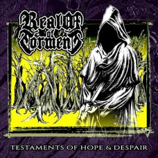Realm Of Torment - Testaments of Hope and Despair