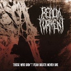 Realm Of Torment - Those Who Don't Fear Death Never Die LP