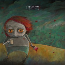 Rivershores - Dizzy Lows LP