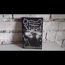 Restless Minds Issue 1