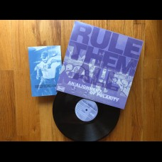 Rule Them All - An Alignment Of Polarity 12""