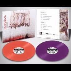 Sendero - Liberacion LP ORANGE