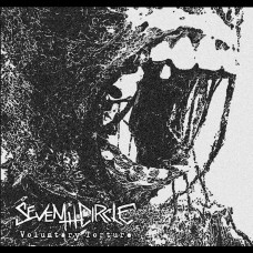 Seventh Circle - Voluntary Torture tape