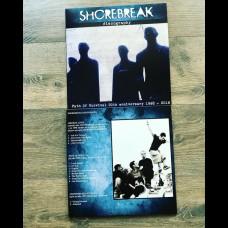 Shorebreak - Path Of Survival. 20th anniversay. Complete Discography LP