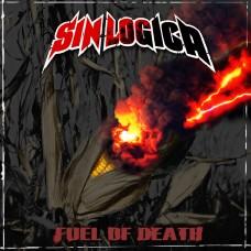 Sin Logica - Fuel Of Death LP