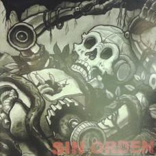 Sin Order - Raices de Resistencia LP