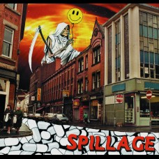 """Spillage - S/T 7"""""""