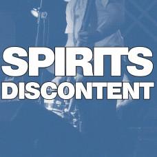 Spirits - Discontent LP