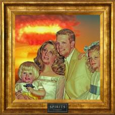 Spirits - Unrest LP