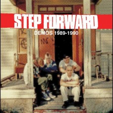 Step Forward - Demos 1989-1990 LP