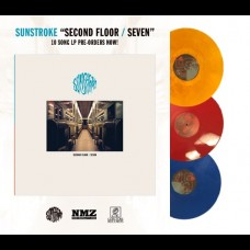 "Sunstroke - ""Second Floor/Seven"" LP  PRE-ORDER"