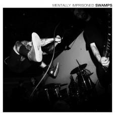 Swamps - Mentally Imprisoned LP