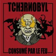 """Tchernobyl - Consumé par le feu 7"""""""
