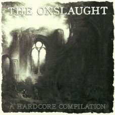 V/A The Onslaught compilation 7""