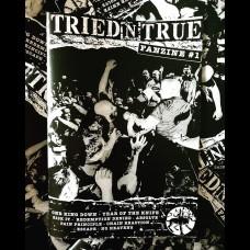 Tried & True fanzine #1
