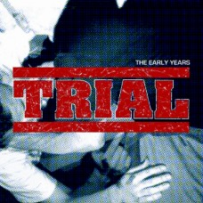 Trial - The Early Years DLP