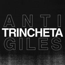 "Trincheta - Anti Giles 7"""
