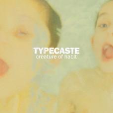 Typecaste - Creature Of Habit tape (WHITE)
