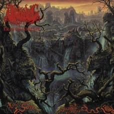 Unravel - Eras Of Forfeit LP  (BLACK AUSTRALIAN VERSION)