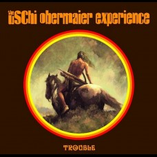 The Uschi Obermaier Experience - Trouble LP