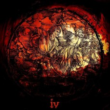 """V/A - IV 7""""  (BLACK VINYL)"""