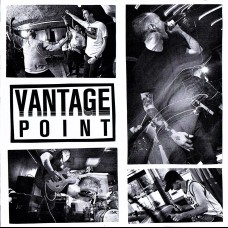 "Vantage Point - S/T 7"""