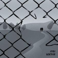 """1991 / Vertigo - split 7"""""""