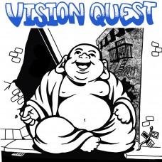 """Vision Quest - S/T 7"""""""