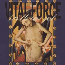 Vital Force - Hard To Be A God 7""