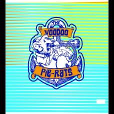 The Voodoo Pie-Rats - S/T LP