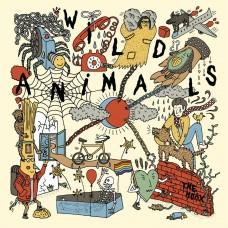 Wild Animals - The Hoax LP