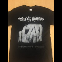 Wake Of Humanity - Grotesque Lie shirt size XL