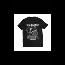 Wake Of Humanity - Nigh shirt size M