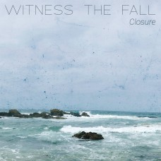 Witness The Fall - Closure LP