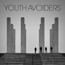 Youth Avoiders - Relentless LP