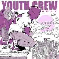 "V/A Youth Crew 2018 comp 7"" BUNDLE PRE-ORDER"