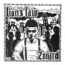 "Lion's Law - Zonard 7"""