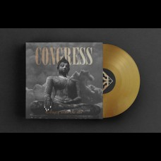 Congress - Angry With The Sun SOLID GOLD LP