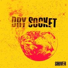 Dry Socket - Shiver EP tape