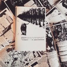 Boothaeven's Magazine, Issue 3