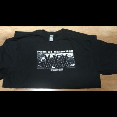Rain Of Salvation - XXX black shirt XL