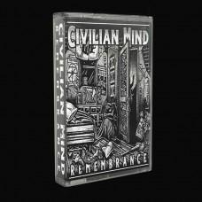 Civilian Mind - Remembrance tape