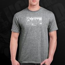 Rain Of Salvation - XXX shirt Large