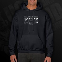 Rain Of Salvation - XXX hoodie XL