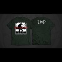 """U&P """"OPPOSITION"""" shirt"""