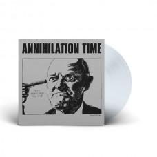 Annihilation Time - Annihilation Time LP