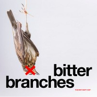 Bitter Branches - This May Hurt A Bit tape
