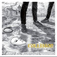 Collision - Sur Les Trottoirs LP