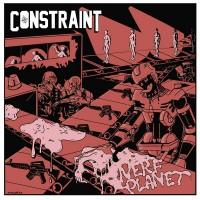 Constraint - Nerf Planet tape