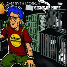 """Carry The Torch vs Signs Of Hope - split 7"""""""